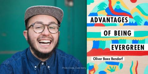 Oliver Baez Bendorf Presents: ...